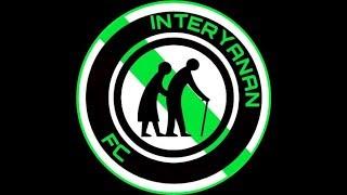 InterYaNan FC – The Grand Entrance