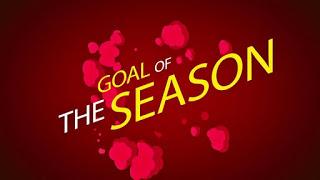 Pro Evo People Goal Of The Season 2016/17 Award
