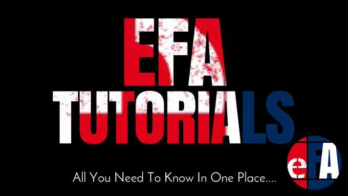 eFA Video Tutorials
