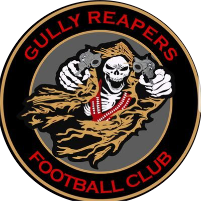 Gully Reapers – The Grand Entrance