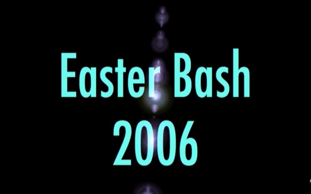 PEP THROWBACK 😂   EASTER BASH   PART #3   2006
