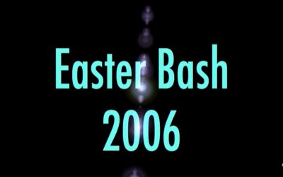 PEP THROWBACK 😂 | EASTER BASH | PART #3 | 2006