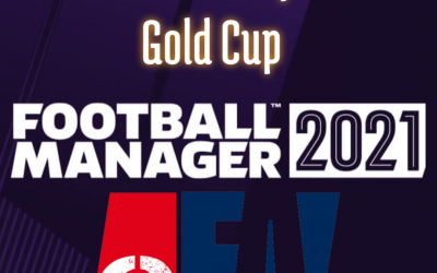 CHAMPIONS GOLD CUP  2020/21